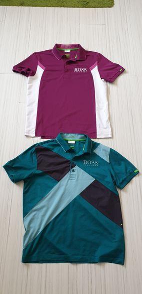 Hugo Boss Green By Martin Kaymer Golf Stretch Mens Size M 2бр. ОРИГИНА