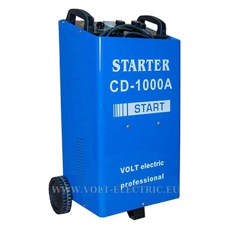 Стартерно И Зарядно Устройство CD 1000 Volt Electric