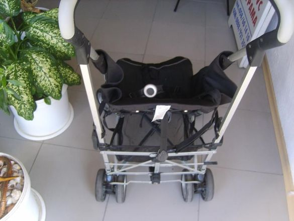детски колички - внос от Англия
